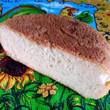 Как испечь хлеб на сыворотке в мультиварке и в духовке