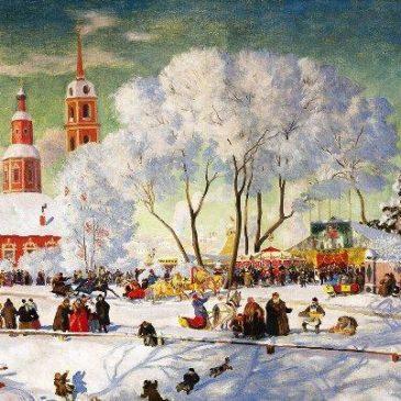 Масленица: как её праздновали древние славяне?